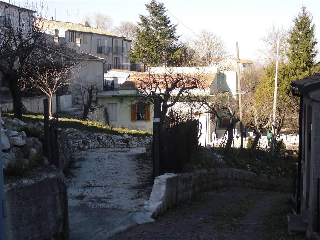 Villa in Vicoletto Santa Lucia 17, San Pietro Avellana