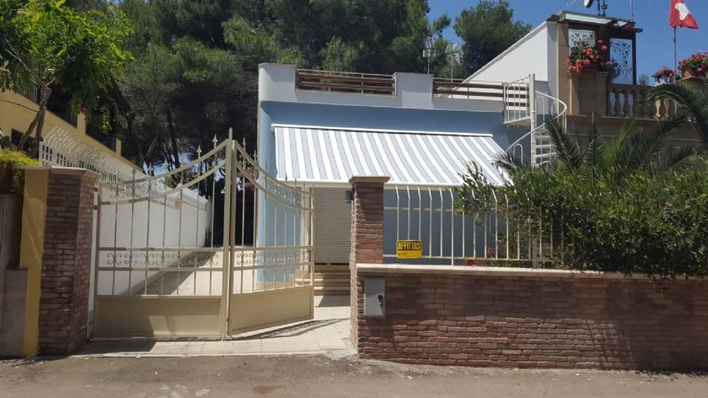 Soluzione Indipendente in affitto a Gallipoli, 12 locali, zona Località: PADULA BIANCA, Trattative riservate | CambioCasa.it