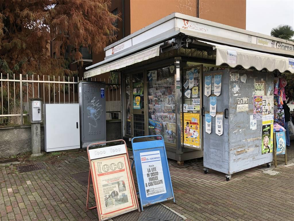 Attività / Licenza in vendita a Pieve Emanuele, 1 locali, prezzo € 54.000   PortaleAgenzieImmobiliari.it