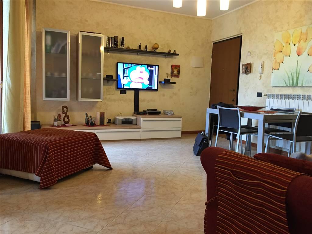 Trilocale in Via Carlo Porta 36, Sant'alessio Con Vialone