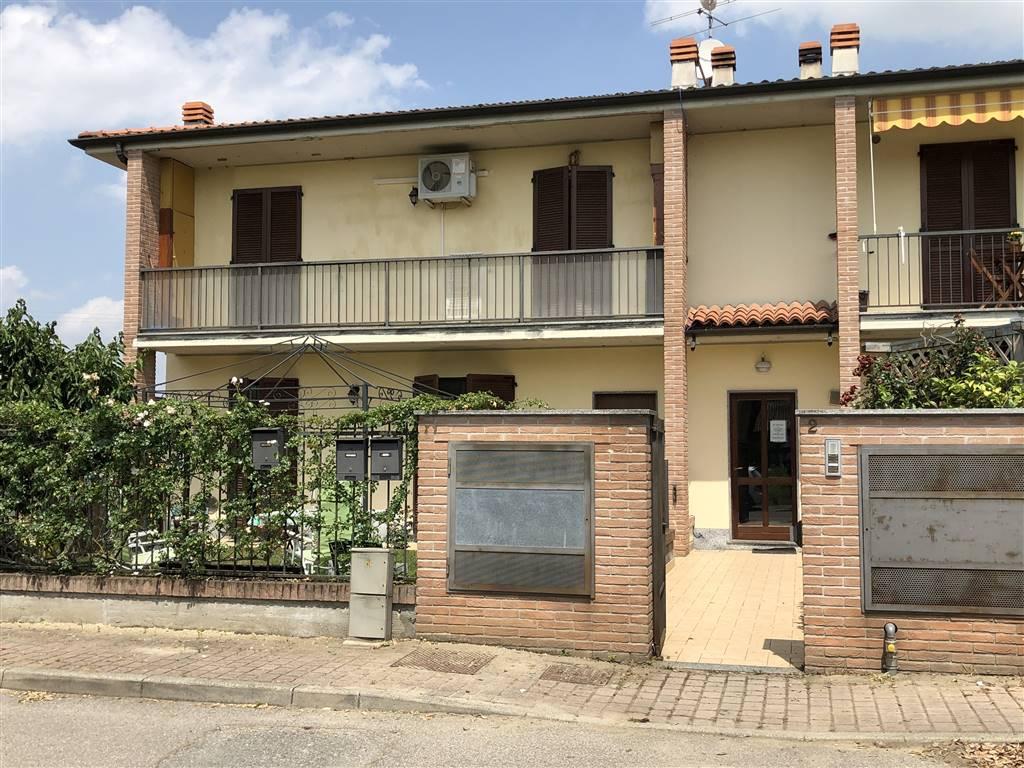 Bilocale in Via Redondi 2, Torrevecchia Pia