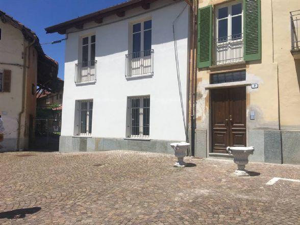 Appartamento in affitto a Rocca de' Baldi, 4 locali, zona a, prezzo € 450 | PortaleAgenzieImmobiliari.it