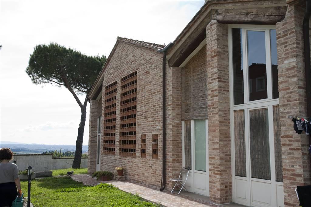 Villa, Libbiano, Peccioli, ristrutturata