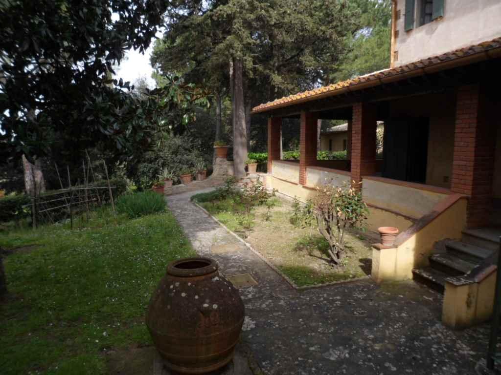 Colonica, Pino, Certaldo