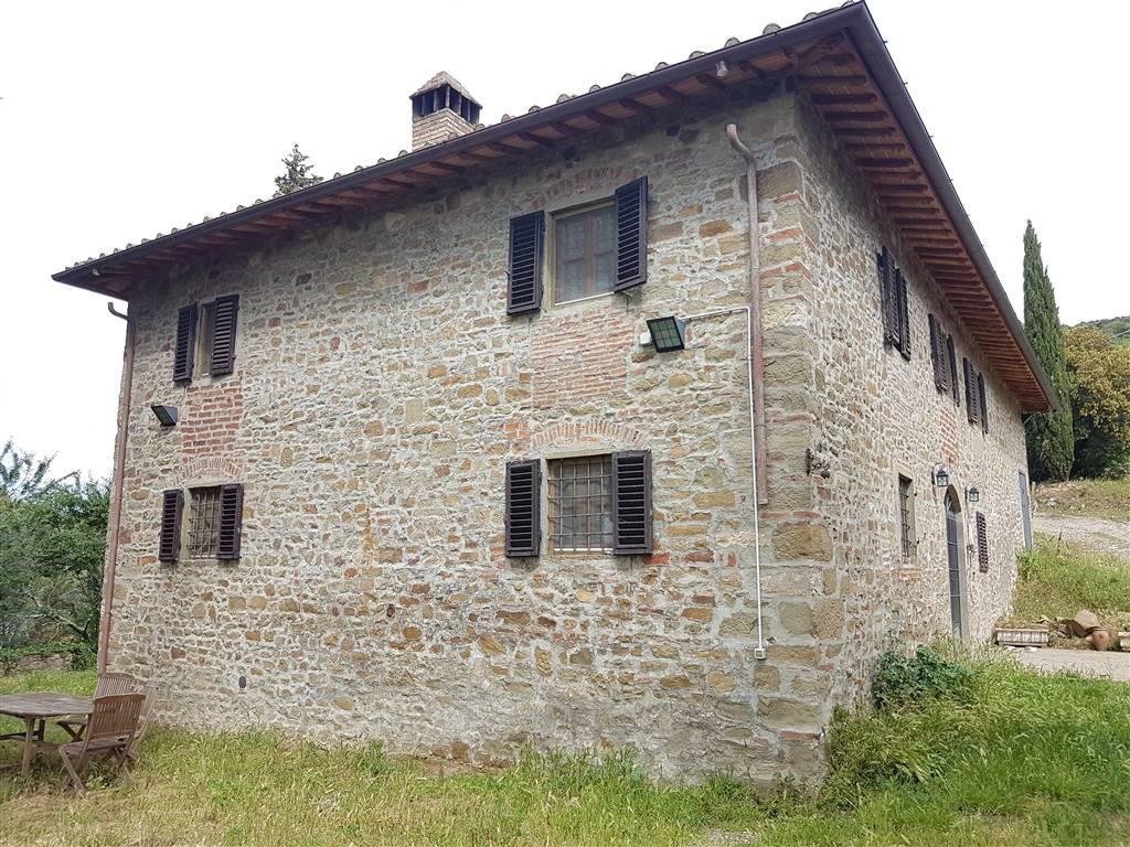 Colonica, Strada In Chianti, Greve In Chianti, ristrutturata