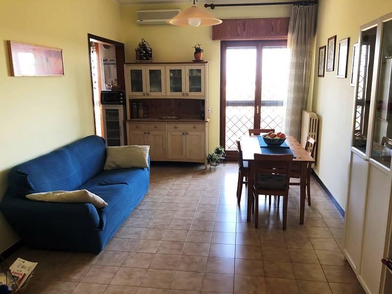 Trilocale in Via Pirandello 1, Castromediano, Cavallino