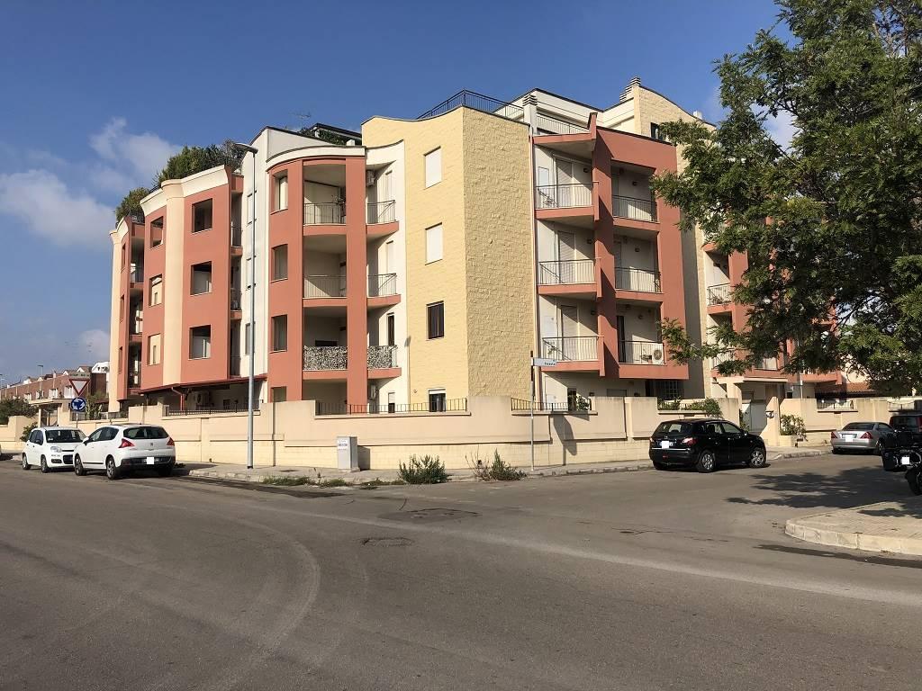 Appartamento in Via Fiesole 1, Lecce