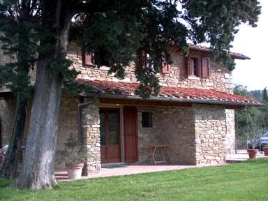 Colonica, Greve In Chianti