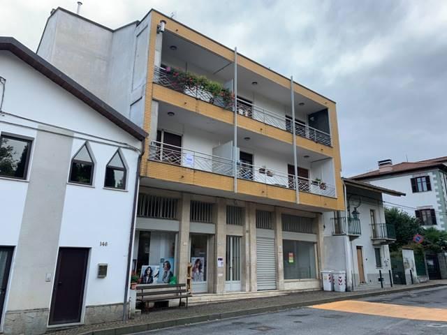 Bilocale in Via Matteotti 140, Coazze