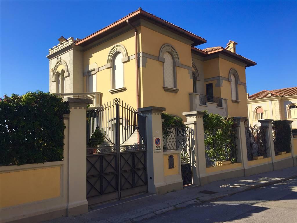 Villa in Via Veneto, Stampace, Cagliari