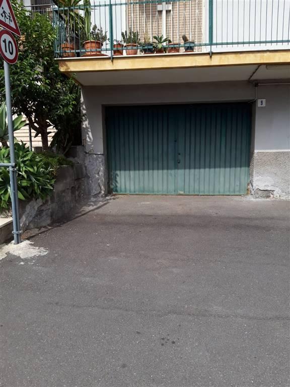 Garage / Posto auto, Tremestieri Etneo