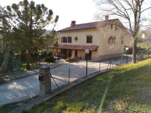 Casa singola, Piagge, Castelplanio, ristrutturata
