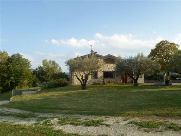 Casa singola, Pozzetto, Castelplanio, in ottime condizioni