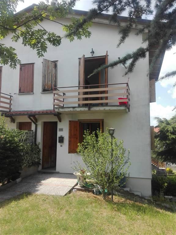 Casa semi indipendente in Via Santulini, Monteombraro, Zocca