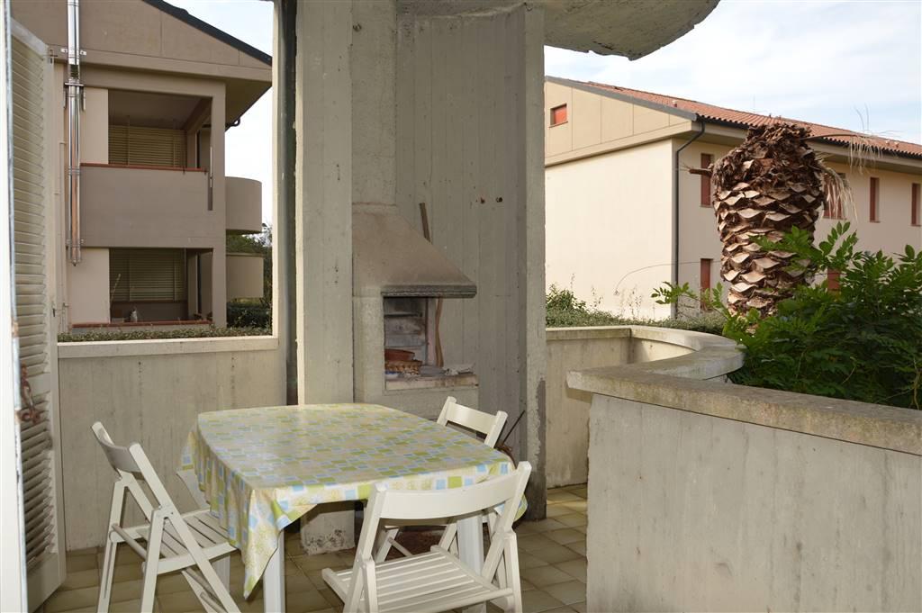 Terratetto in Via Boris Giuliano 44, Marina Di Castagneto Donoratico, Castagneto Carducci