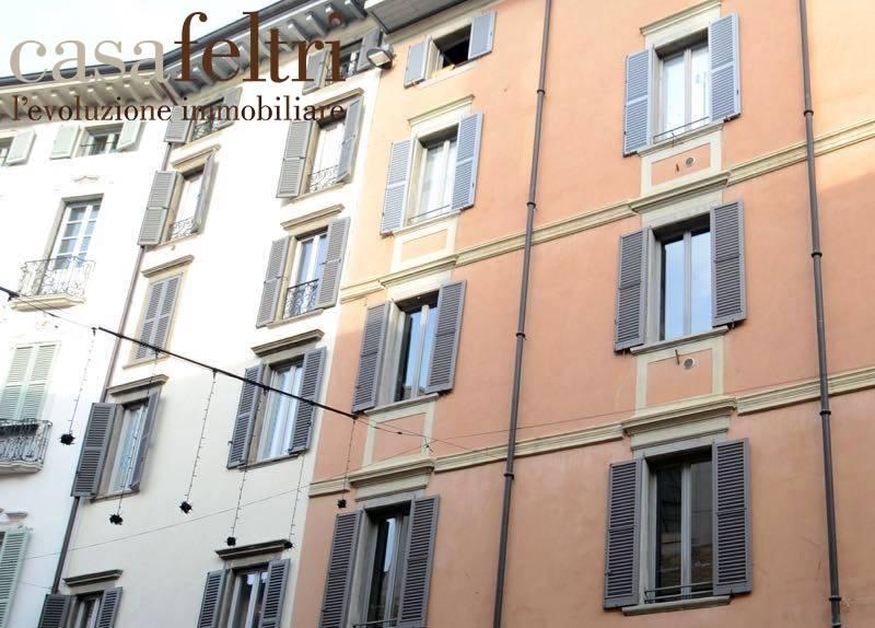 Ufficio in Xx Settembre 110, Centrale, Bergamo