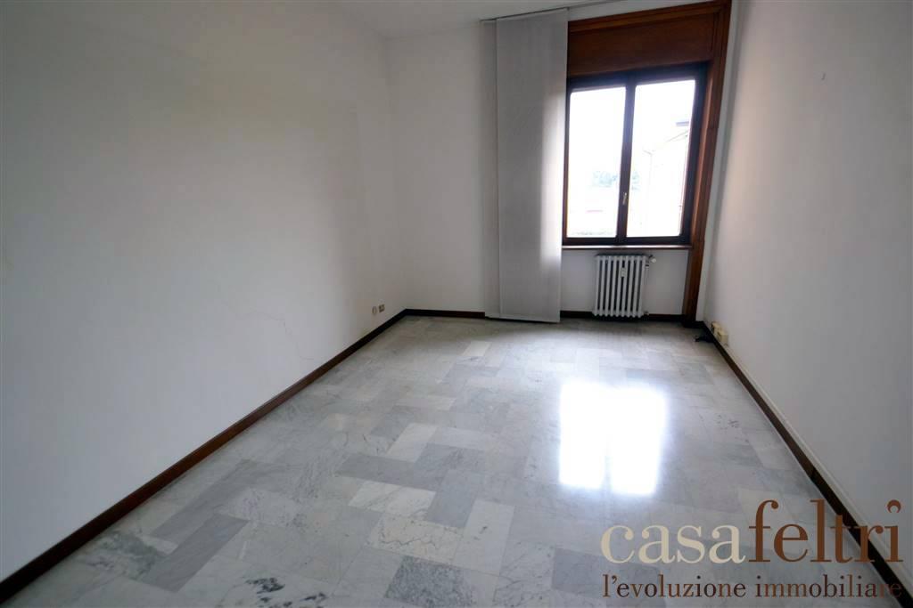 Ufficio in Via Pradello 2, Centrale, Bergamo