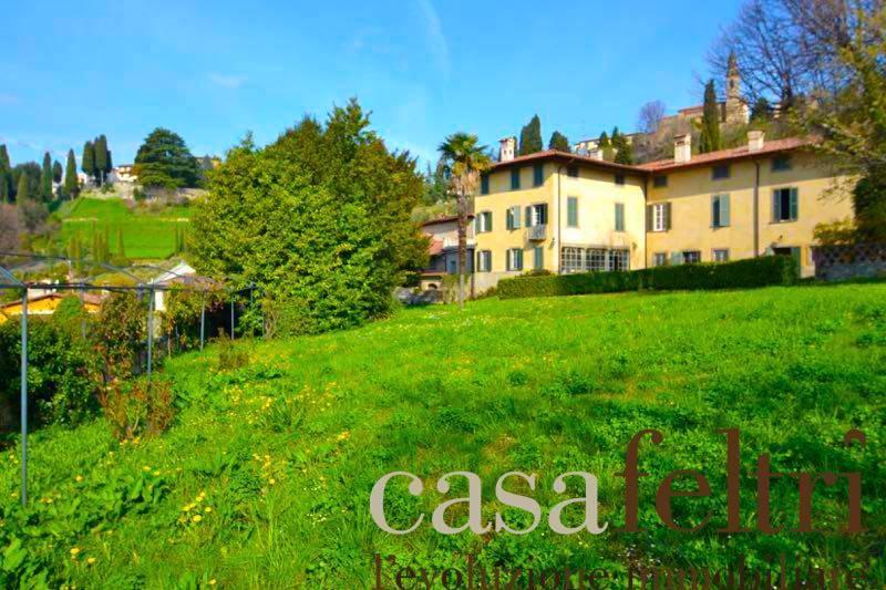 Colonica in Via Martino Dellla Pigrizia, Centrale, Bergamo