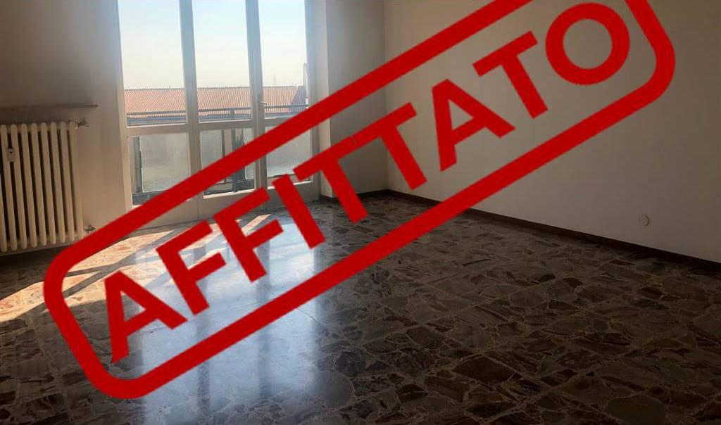 Appartamento in affitto a Bergamo, 3 locali, zona rale, prezzo € 700 | PortaleAgenzieImmobiliari.it