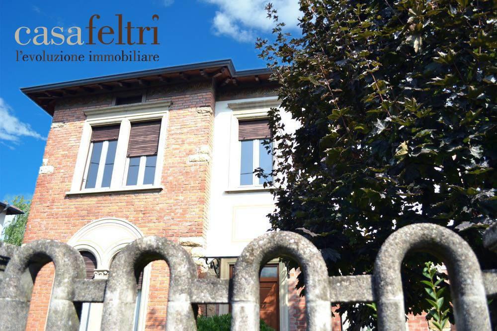 Quadrilocale in Via Giacomo Medici 2, Centrale, Bergamo
