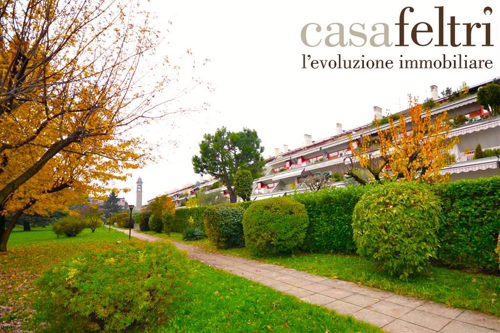 Trilocale in Via Coghetti  340, Centrale, Bergamo