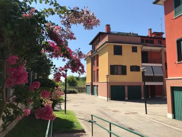 Trilocale in Via Segrè  4, Certosa Di Pavia