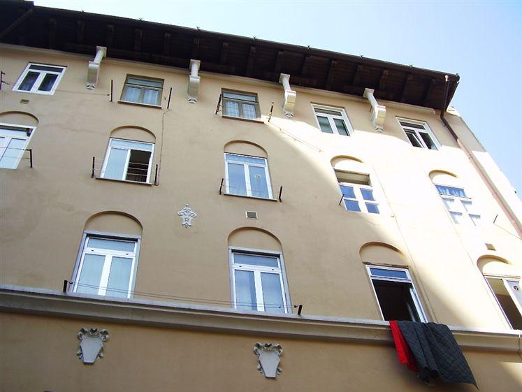 Bilocale in Via Corridoni 21, Trieste
