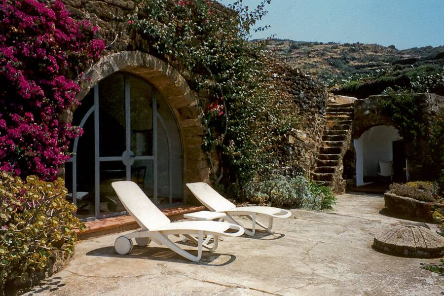 Tenuta-Complesso in Vicolo Venedisè  3, Pantelleria