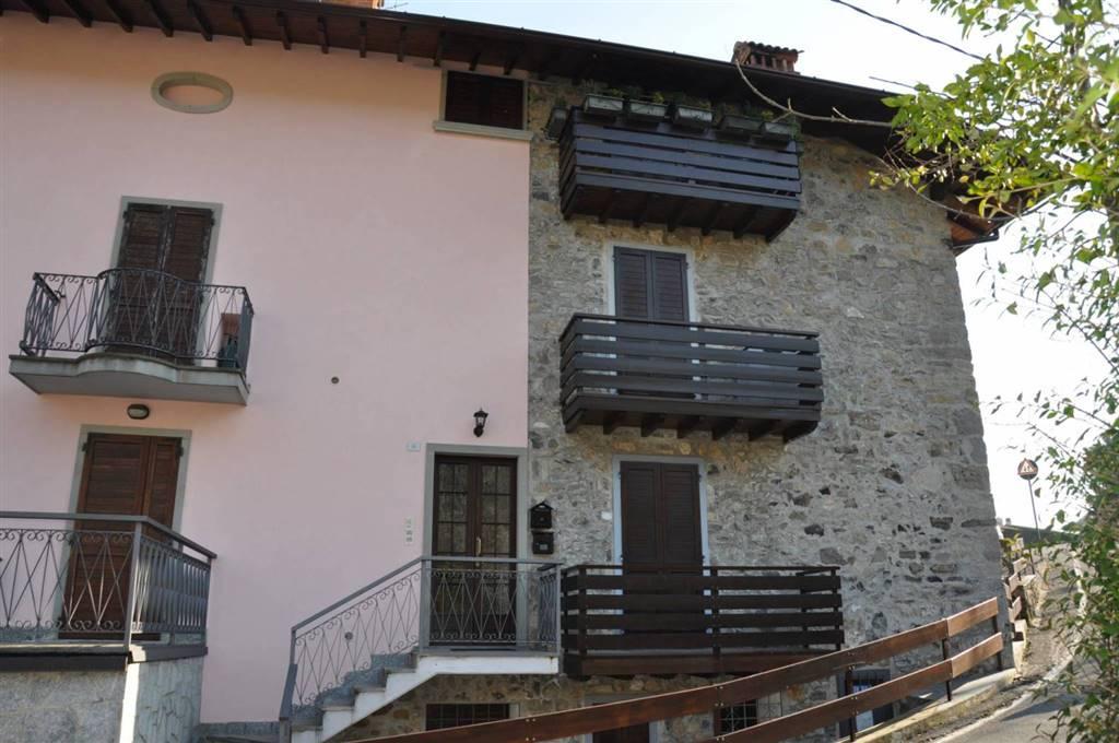 Appartamento in vendita a Aviatico, 3 locali, zona Zona: Ama, prezzo € 68.000 | CambioCasa.it
