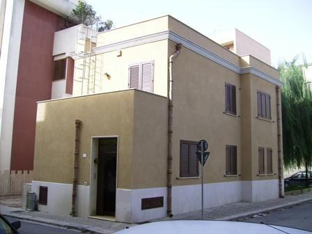 Soluzione Indipendente in affitto a Marsala, 3 locali, zona Località: CENTRO, prezzo € 450   PortaleAgenzieImmobiliari.it