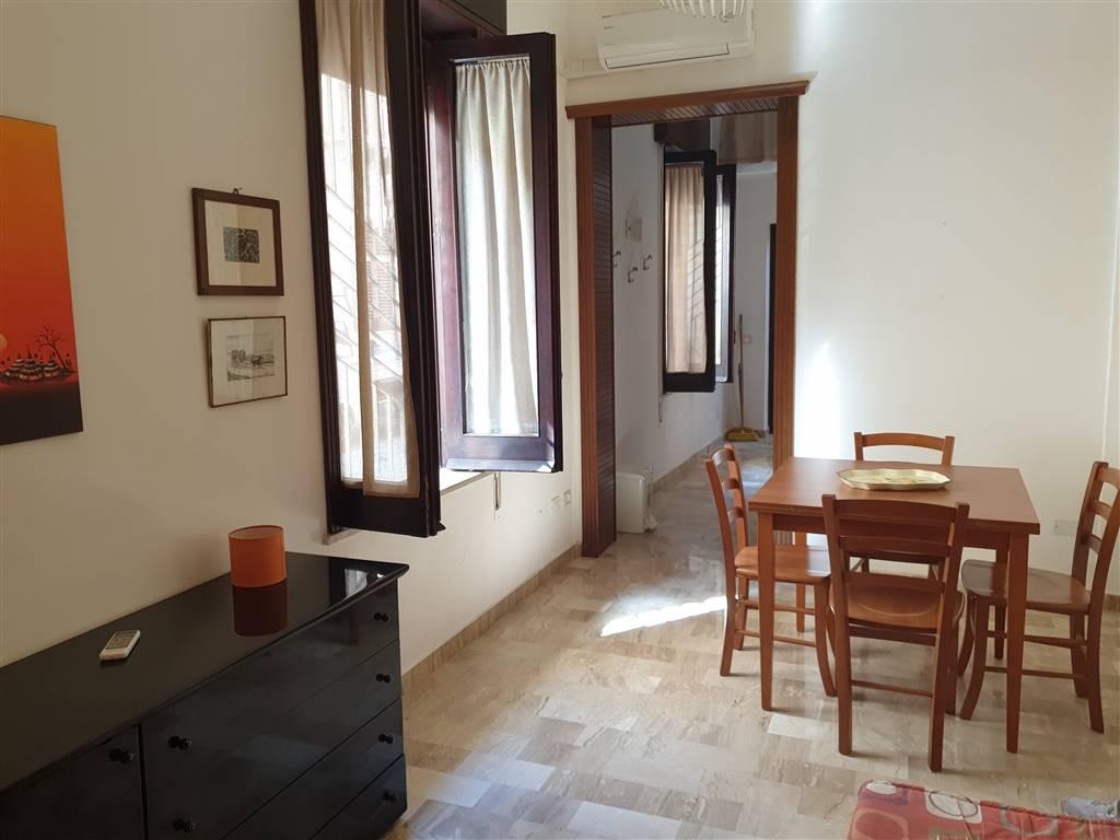 Soluzione Indipendente in affitto a Marsala, 2 locali, zona Località: CENTRO STORICO, prezzo € 300 | PortaleAgenzieImmobiliari.it