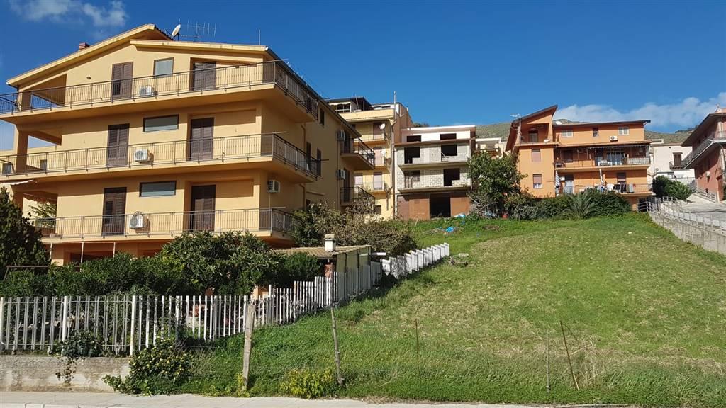 Palazzo, Giardinello