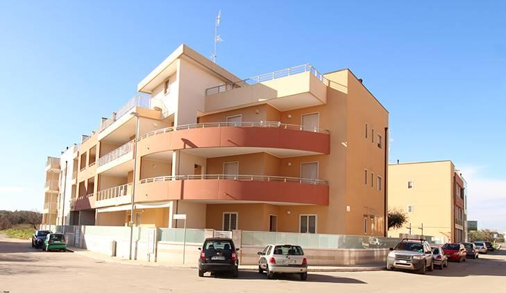 Quadrilocale in Via Vitangelo, Palo Del Colle