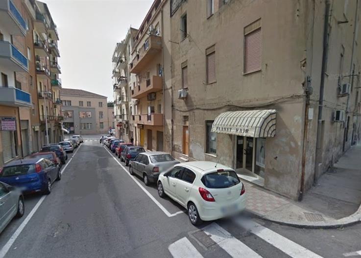 Bilocale, Is Mirrionis, Cagliari, da ristrutturare