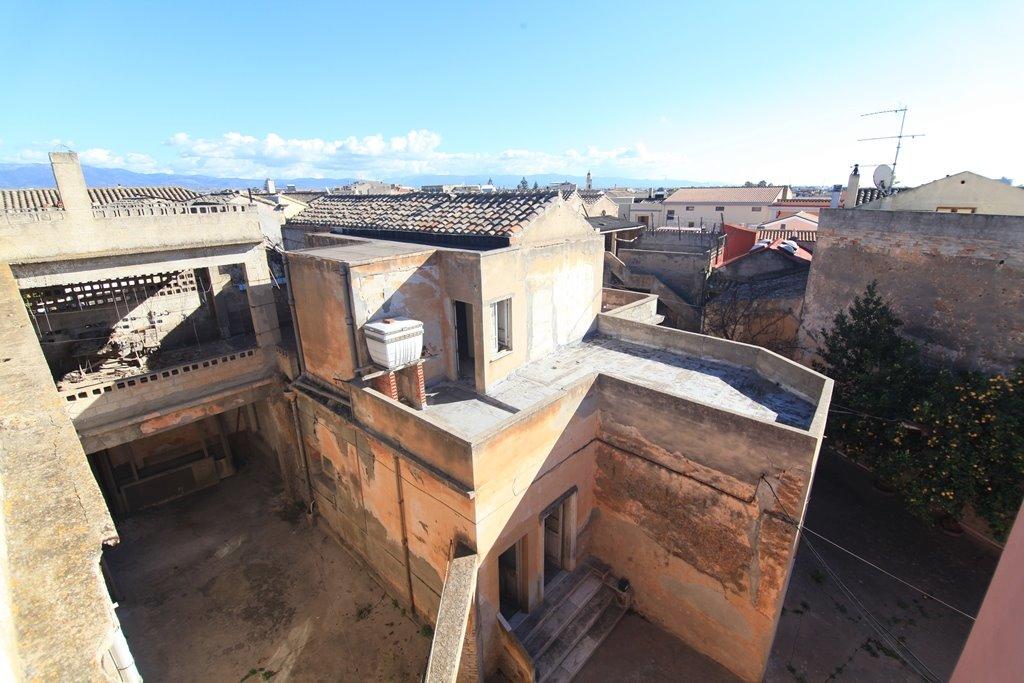 Masseria in Via Marco Aurelio 13, Monserrato
