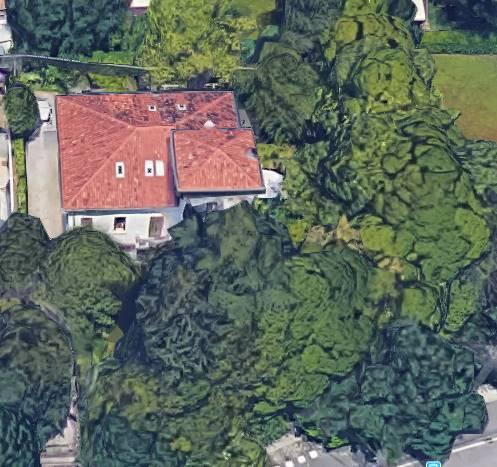 Villa, Fuori Mura, Treviso