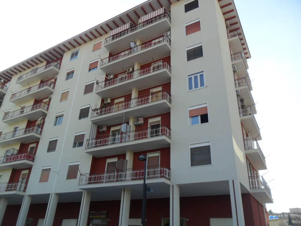 Quadrilocale in Corso Unità D'italia 27, San Cataldo