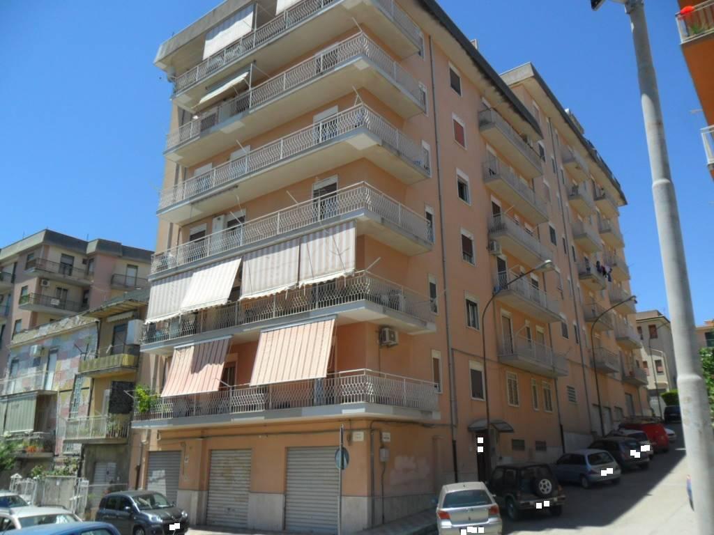 Trilocale in Via Giuseppe Toniolo 1, San Cataldo