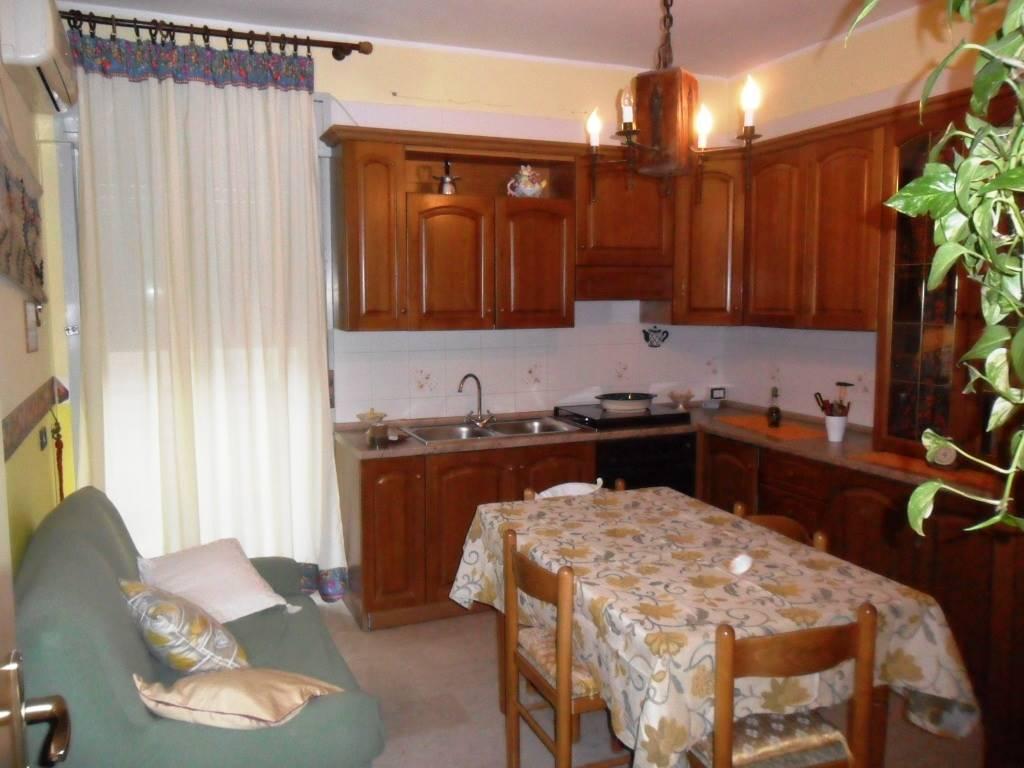 Appartamento in Via Gabara 34, San Cataldo