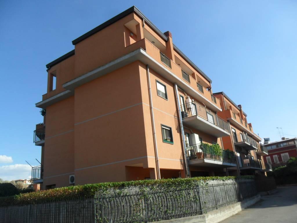 Quadrilocale in Via Mimiani 166, San Cataldo