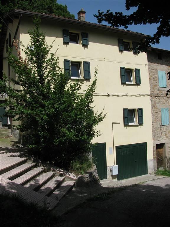 Casa semi indipendente in Via Brilli 15, Loiano