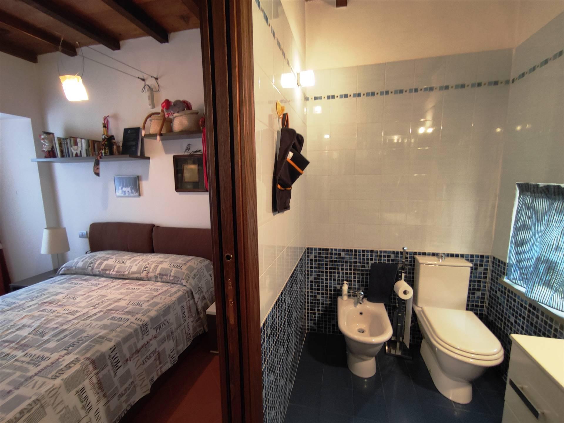 camera con bagno - Rif. 2/488