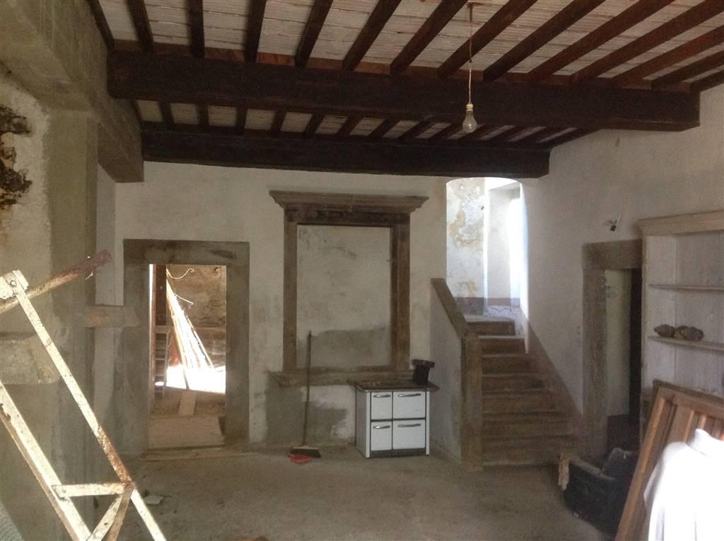Rustici casaliFirenze - Rustico casale, Santa Maria a Vezzano, Vicchio, da ristrutturare