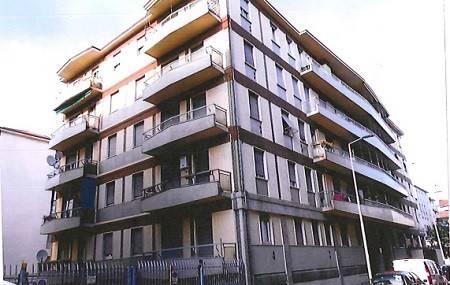 Trilocale in Via Trecourt 2, Loreto, Bergamo