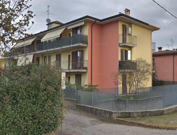 Quadrilocale, Treviglio