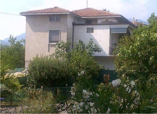 Quadrilocale in Via Tresolzio 40, Brembate Di Sopra