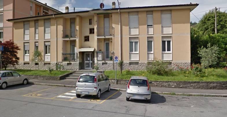 Quadrilocale in Via Biava 25, Valtesse, Bergamo