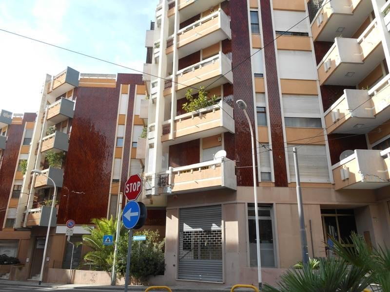 Negozio in Via De Magistris 5, Cagliari