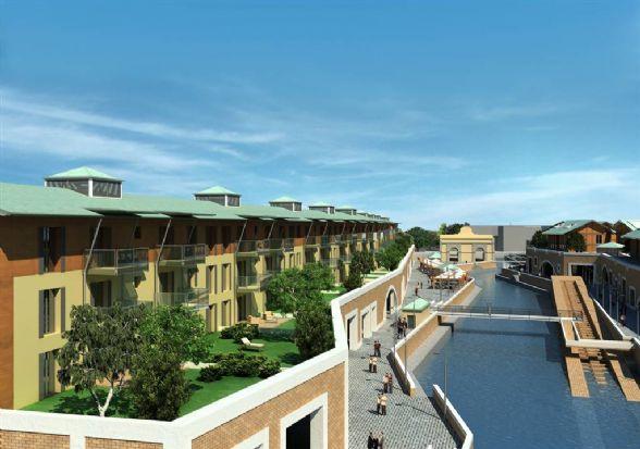 Trilocale, Livorno, in nuova costruzione