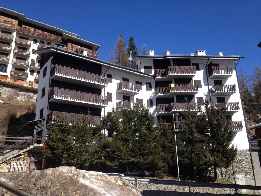 Appartamento in vendita a Foppolo, 3 locali, prezzo € 95.000 | CambioCasa.it